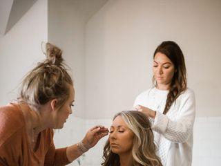 Caroline Lee Makeup 4