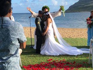 Pele's Wedding & Events 2