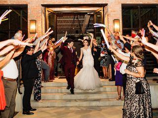 Jessica Deltoro Weddings 5