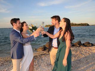 Aarons Key West Weddings 5
