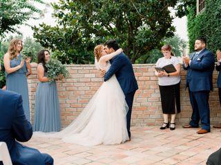 Weddings By Candi 1