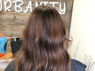 Hair by Sarah Schorr 2
