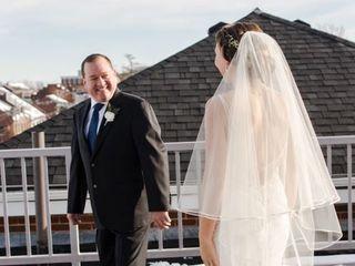 Kindred Spirits Weddings 1