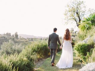 Alessia B Wedding Planner in Tuscany 5