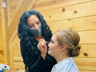 Stefani Carol - Makeup Artist 4