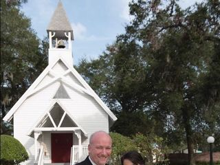 Altamonte Wedding Chapel 6