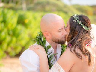 Aloha Maui Dream Weddings 3