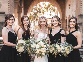 Garden Florist Weddings & Events 5