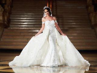Katerina Bocci Bridal 1