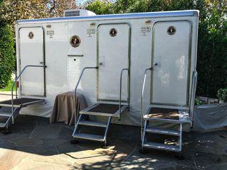 OSLI Portable Restroom Rentals 1