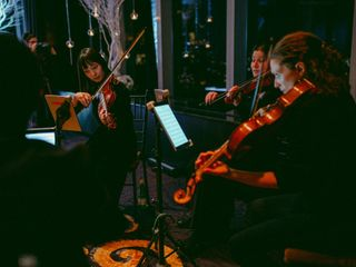 Highline String Quartet 2