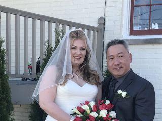 Weddings by Michelle 1
