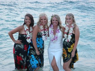 Aloha Fun Weddings 6