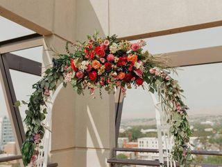 Bouquet Flower Shop 3