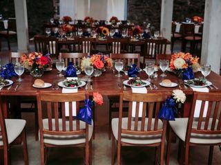 Grandale Catering 4