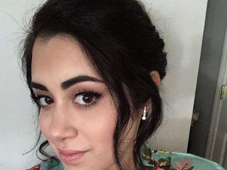 Tatiana Li Makeup & Hair Artistry 7