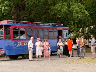 Crozet Trolley Company 4