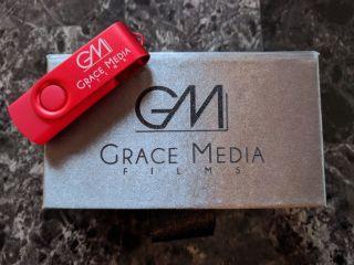 Grace Media Films 4