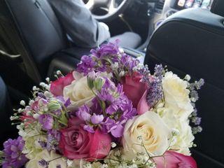 DGM Flowers & Events 2
