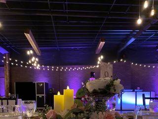 Majestic Mill Weddings 2
