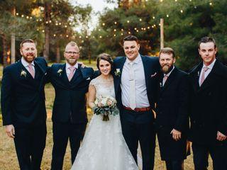Luxium Weddings 1
