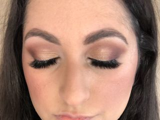 Style Hair and Makeup 7