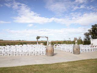 Barefoot rentals & Bridal Events, Inc 5