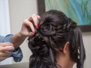 Michelle Juliet Hair Designs 1