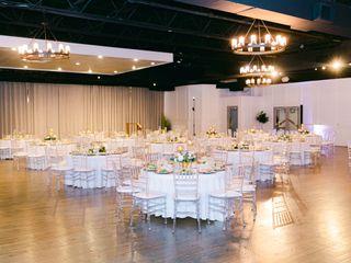 Divine Wedding Details 4