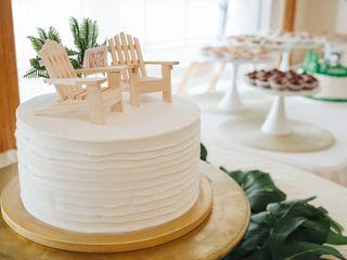 Kristen Marie Cake 3