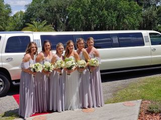 Presley Limousines of Palm Coast 2