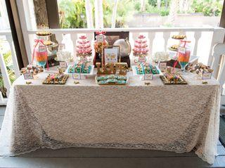 Florida Candy Buffets 1