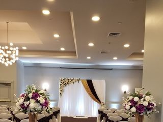 VIP Wedding and Events 3
