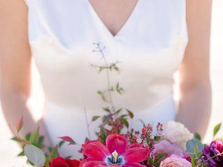 Alexis Ireland Florals 1