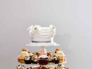 Gigi's Cupcakes at the Forum 3