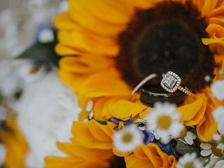 Gina's Floral Enchantment 3