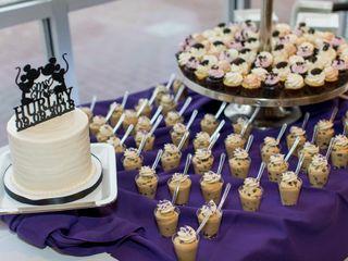 Flavor Cupcakery & Bake Shop 7