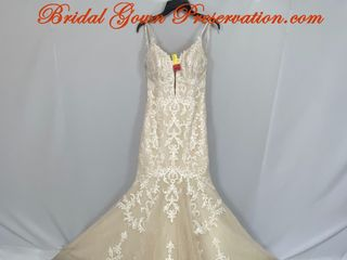 Bridal Gown Preservation 5
