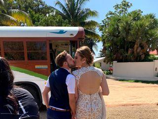 Dulce Belize Weddings 1