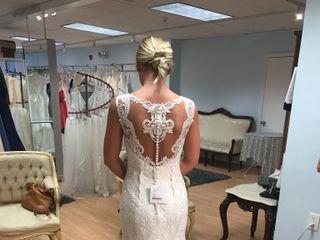 Christina's Bridal 7