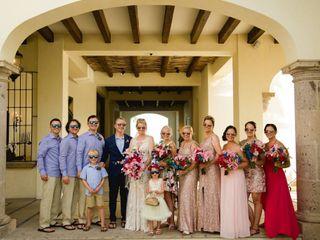 Momentos Weddings and Events Los Cabos 6