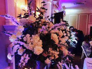 Annie Alexander Flora Designs 1