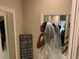 Melange Bridal 6