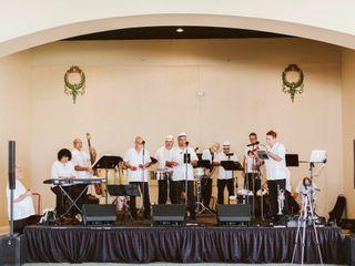 Orquesta INFINIDAD 1