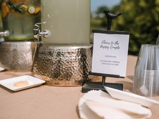 A La Carte Catering + Event Design 5