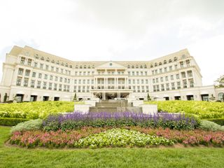 Nemacolin Woodlands Resort 1