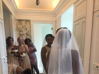 Amy's Bridal Boutique 6