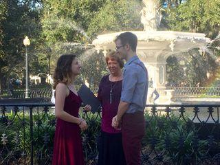 Savannah Simple Weddings 6