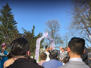 Hitched by MV - Wedding Officiant - Rev. Michael  7