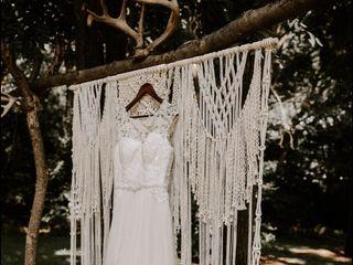 Tiffany's Bridal Boutique 5